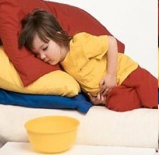 Памятка для родителей инфекция кишечная инфекция thumbnail